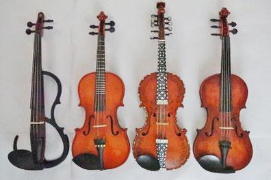 フィドル バイオリン 民族音楽