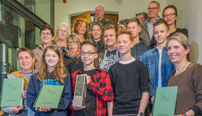 Lokale Agenda 21 Preisträger 2017 - Lokale Agenda 21 für Recklinghausen