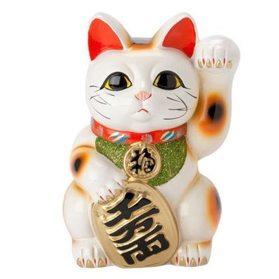 Manekineko Tokoname Japan