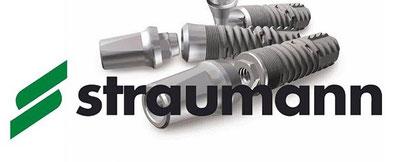 Implant, Straumann, Cares, Createch Medical