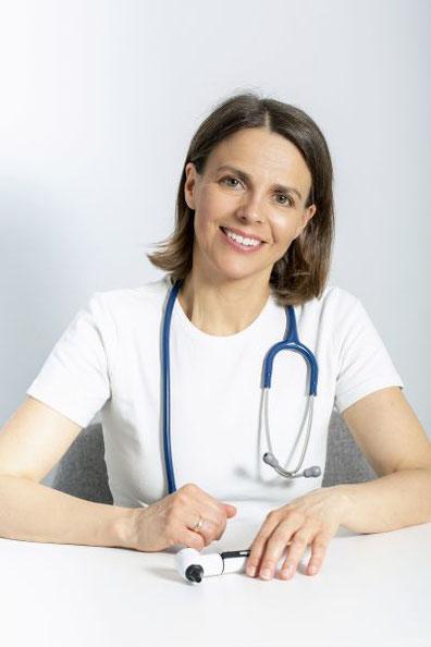 Dr. Christina Hakl, Ärztin für Allgemeine, Orthomolekulare Medizin & Vorsorge Mödling