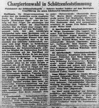 General-Anzeiger vom 22.06.1951