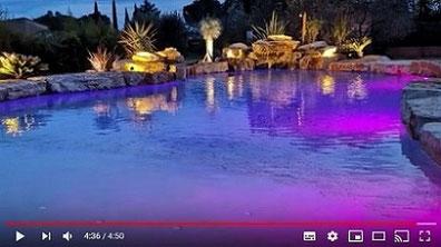 vidéo-piscine