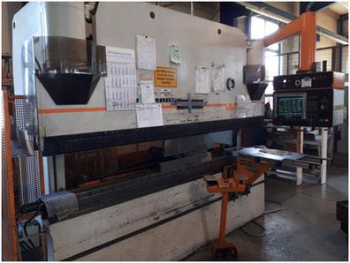 Kiefel Gerätebau Geräte- und Metallbau Kaminbau Metallbau