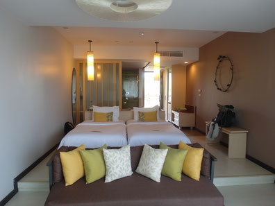 The Sands Khao Lak Junior Suite