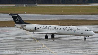 Contact Air   1974 - 2012
