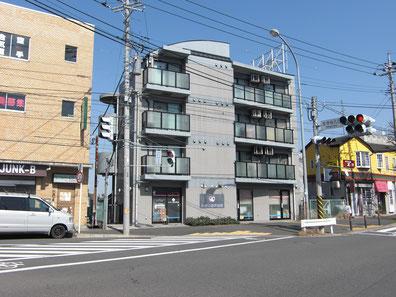 横浜市緑区ヤマト建設株式会社 不動産事業施工例