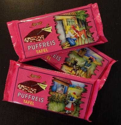 Puffreis