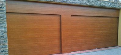 puerta automatica callosa del segura