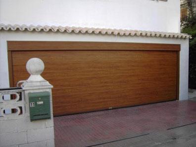 puerta automatica benidorm