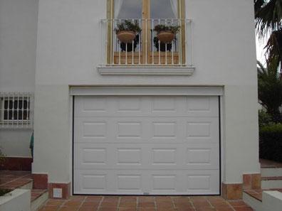 puerta automatica cocentaina