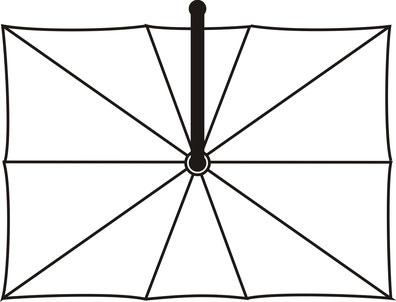 may mezzo sonnenschirm rechteck