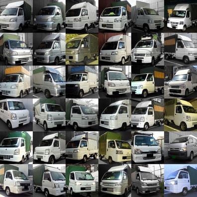 堺市 大阪市 求人 軽貨物 運送 求人 募集 独立 開業 軽貨物ドライバー