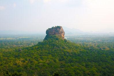 10 Tage Rundreise Sri Lanka