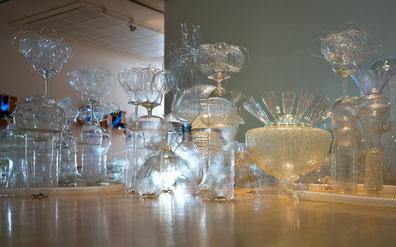 Steinigung, Kunstsymposium Schlamau 2019