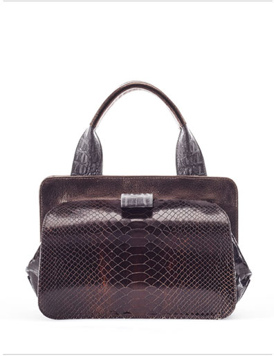 OWA Germany _ Turtle Tote _ Finest Couture Craft _ Handcrafted in Germany
