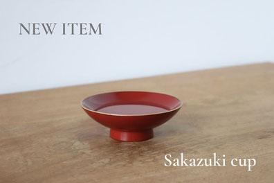 Sakazuki cup new item