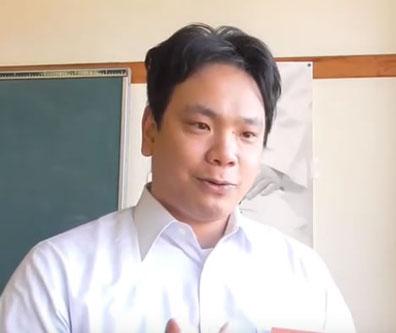 中島 裕先生