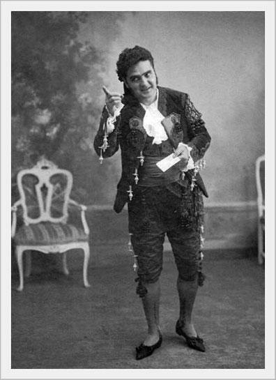 Figaro (Il barbiere di Siviglia)