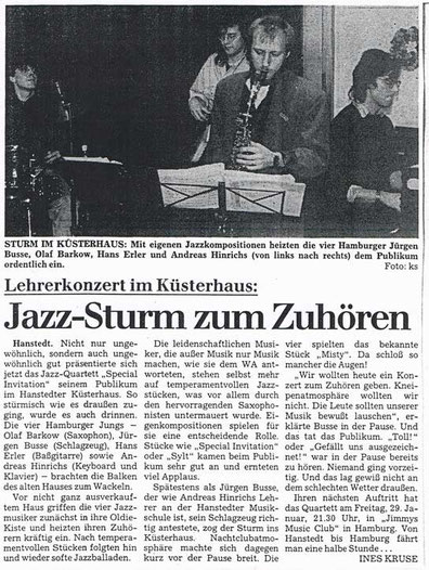 Winsener Anzeiger 26.01.1993