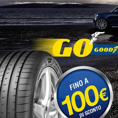 Goodyear offerta Ancona Osimo F.lli Cola