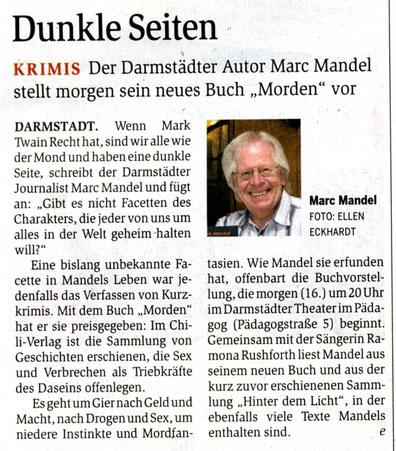 Quelle: Darmstädter Echo 15.7.2014