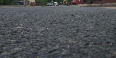 Thema: Schlechter Belag - Ich zeige die Tücken unserer Straßen