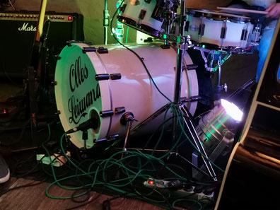 Olles Leiwand spielt Livemusik für jede Gelegenheit