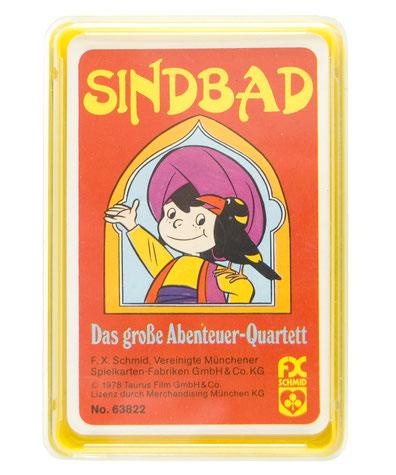 Sindbad Quartett 63822