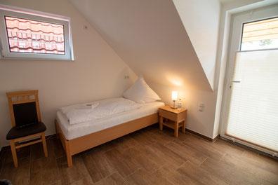 Einzelzimmer - Motel Am Kreisel, Börger Straße 5, 49751 Spahnharrenstätte - Modern. Komfortabel. Preiswert. - Ankommen und Wohlfühlen.