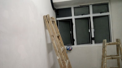 Loft style/ 懷舊風/ 現代風格/ 開放式 Studio 裝修