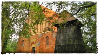 Kirche St. Georg in Wiek