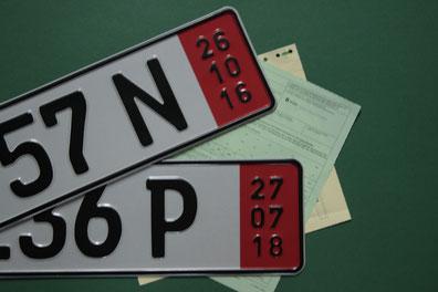 Zollkennzeichen Ausfuhrkennzeichen Zollversicherung Zollkennzeichen