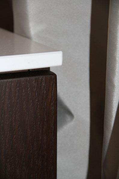 Holzschrank von Objekt Raum
