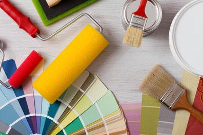 Malerarbeiten Nauen, Renovierungen, Gestaltung