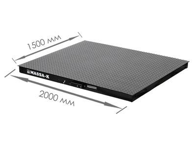Модуль взвешивающий 4D-PM-7-3000