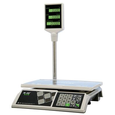 Торговые весы Mercury M-ER 326ACP Slim