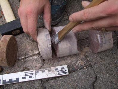 Baugutachter für Bautenschutz & Bausanierung