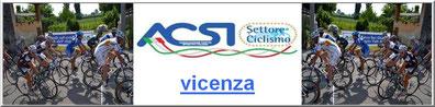 Tutte le classifiche sul sito Udace Vicenza