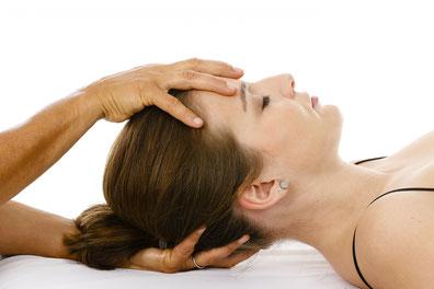 osteopathische Behandlung Darm