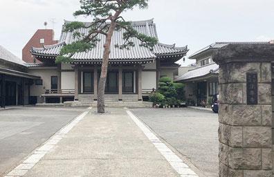 法専寺の画像