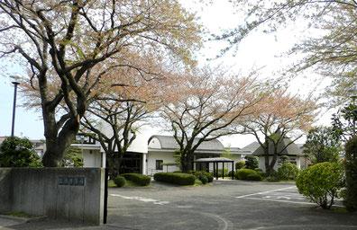 立川市斎場(公営斎場)の画像