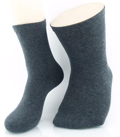 Bild: extrem dehnbare Socken für Problemfüße, Strumpf-Klaus