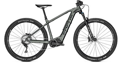Focus Jam² HT 6.9 Nine e-MTB Hardtail 2019
