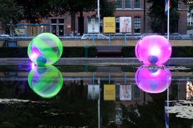 Museumsnacht Den Haag