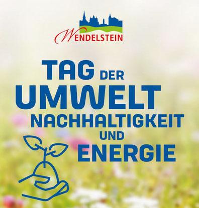 """Foto: Fyler """"Tag der Umwelt, Nachhaltigkeit und Energie"""" Gemeinde Wendelstein"""