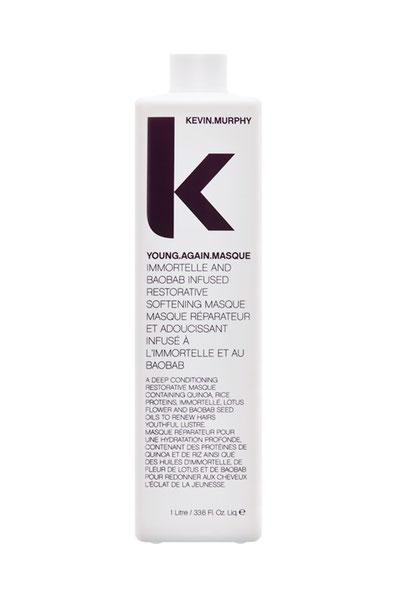 Ein Besipiel für exklusive Salonqualität aus der Produktfamilie Anti-Aging von Kevin Murphy.
