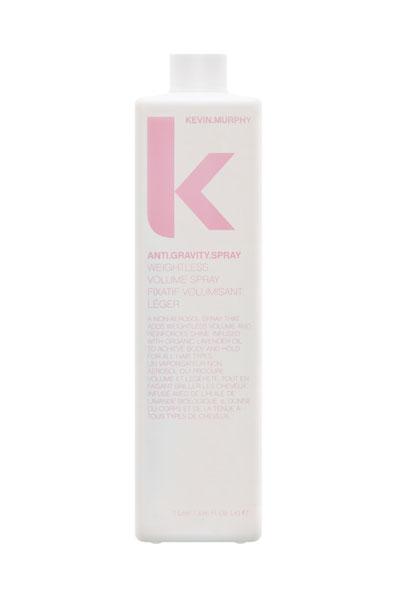 Unser Anti.Graphity.Spray salonexclusiv für Sie von Kevin Murphy. Auch für die Anwendung zuhause!