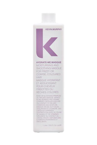 Hydrate-Me.Masque: Ein Beispiel für tolle Produkte aus der Produktfamilie Hydrate von Kevin Murphy.