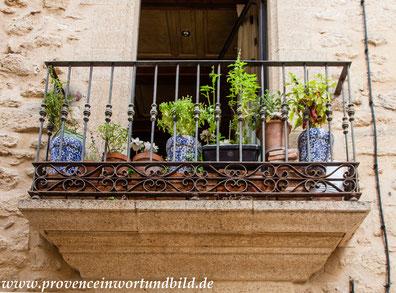 Bild: Castillon du Gard